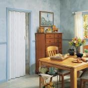 Homestyle Plaza Door, 90cm x 200cm , White