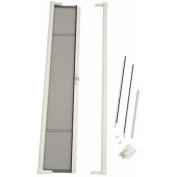 ODL Brisa White Sliding Retractable Screen for Sliding 200cm Doors