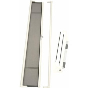 ODL Brisa White Tall Retractable Screen for 240cm Inswing/Outswing Doors