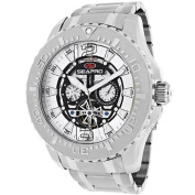 Seapro Men's Tidal PX1 Watch Automatic Mineral Crystal SP3310