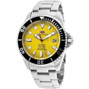 Seapro Men's Scuba 200 Watch Automatic Mineral Crystal SP4314