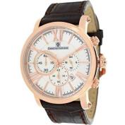 Christian Van Sant Men's Mister Watch Quartz Mineral Crystal CV8322