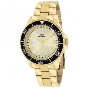 Seapro Women's Tideway Watch Quartz Mineral Crystal SP5413