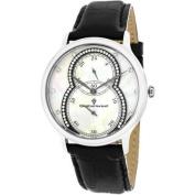 Christian Van Sant Women's Infinie Watch Quartz Mineral Crystal CV5410