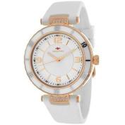 Seapro Women's Seductive Watch Swiss Parts Qua Mineral Crystal SP6413