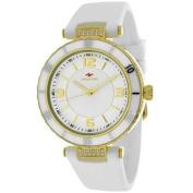 Seapro Women's Seductive Watch Swiss Parts Qua Mineral Crystal SP6411