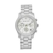 Michael Kors Women's Runway Watch Quartz Mineral Crystal MK5076