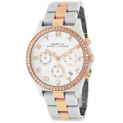 Marc Jacobs Women's Henry Watch Quartz Mineral Crystal MBM3106