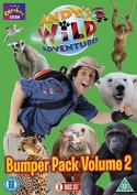 Andy's Wild Adventures [Region 2]