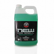 Chemical Guys AIR101 New Car Smell Premium Air Freshener and Odour Eliminator - 3.8l