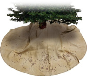 Primitives by Kathy 60cm Small Tree Skirt