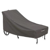 Classic Accessories Ravenna Patio Chaise Cover 55-145-015101-00