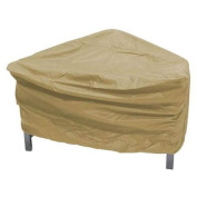 Heavyweight Polyester Bench Cover