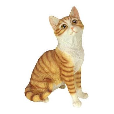 Design Toscano Purr-fect Kitten Cat Statue