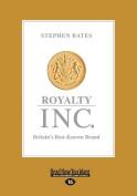 Royalty Inc.