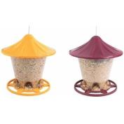 Hiatt Manufacturing Round Seed Feeder