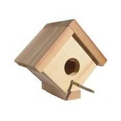 All Things Cedar Birdhouse - 5W in.