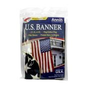 U.S. Poly Cotton Banner