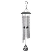 Carson 110cm . Sonnet Roses for Mother Wind Chimes