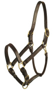 Gatsby Leather Company Classic Adjustable Halter