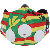 Elevation Training Mask 2.0 Hawaiian Sleeve Hawaii Sleeve Only Complete Mask Sold Seperately