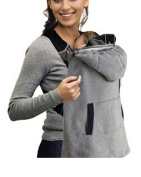 Lopkey Winter Out Baby Carrier Warm Cloak Windproof Baby Blanket