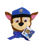Paw Patrol Hooded Towel, Chase Toddler/Red/Blue