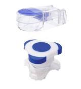 Ultra Pill Splitter + Ultra Pill Crusher (Pulverizer) By Apex Combo Pack