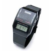 Digital Talking Watch with Alarm : English