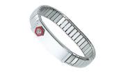 Medical I.D Bracelet - Men's Bracelet