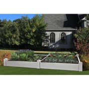 New England Arbours Versailles Extension Kit