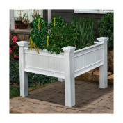 New England Arbours Mayfair Planter