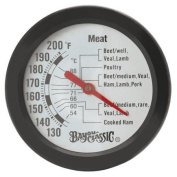 Bayou Classic 10cm . Meat Thermometer