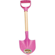 Emsco Group Dune Spoon Children's Plastic Shovel