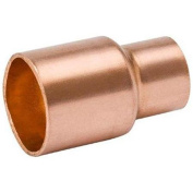 Mueller Industries W 61036 . 75 x . 13cm Coupling With Stop
