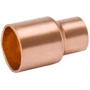 Mueller Industries W 61073 2 x 1. 13cm Copper x Copper