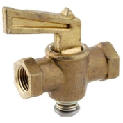 Anderson Metals 59234-06 . 100cm Female Pipe Thread Pt Valve