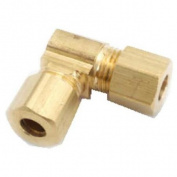 Anderson Metals 710065-08 . 13cm Compression Elbow