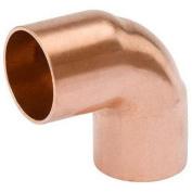 Mueller Industries W 62385 1. 13cm 90 Degree Copper Street Elbow