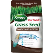 Scotts Turf Builder Grass Seed Pacific Northwest Mix, 1.4kg