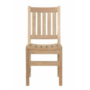 Anderson Teak Sonoma Dining Side Chair
