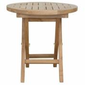 Anderson Teak Montage Side Table