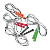 Ex-U-Rope Jump Rope - Orange 2.1m Licorice