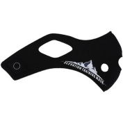 Elevation Training Mask 2.0 Solid Black Sleeve Only - Small