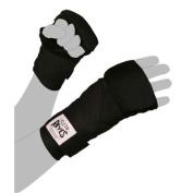 Evolution Handwraps in Black