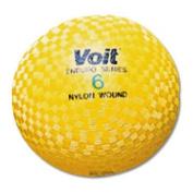 Voit Yellow 15cm Enduro Series Playground Ball