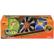 POOF Max Mini Sport Pack