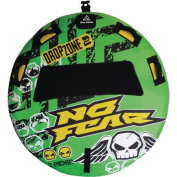 No Fear Dropzone 2 150cm Deck Tube For Up to 2 Riders