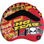 No Fear Dropzone 3 180cm Deck Tube For Up To 3 Riders