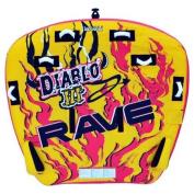 Rave Sports Diablo III Ski Tube